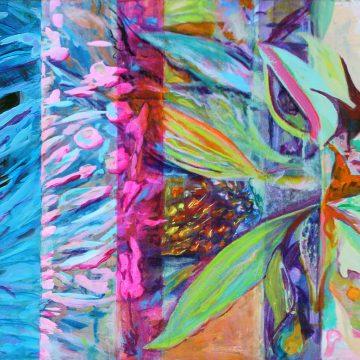 The Art League 2020 Flora / Fauna Exhibit Juried Show